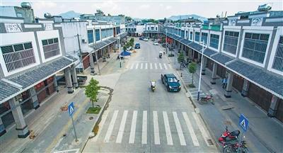 特色小镇建设走出新型城镇化之路-中国网地产
