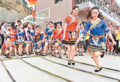 特色文化助推乡村旅游-中国网地产