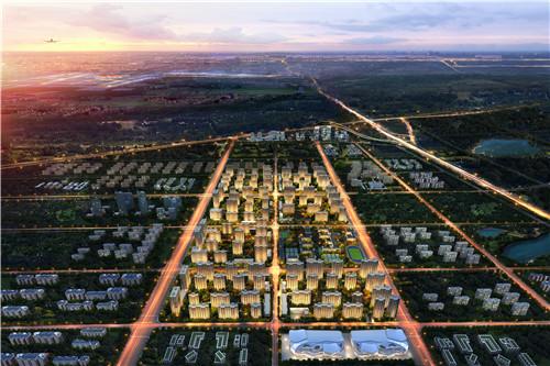 京津冀机会城市里 哪些将是房企攻坚必布之地?