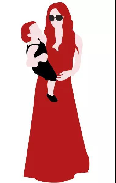 母亲节  ▎ 我们能遇见,真是太好了-中国网地产