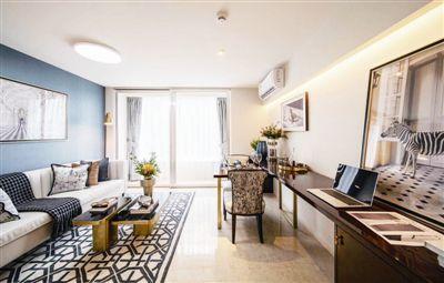 小长假期间,杭州酒店式公寓成交平稳-中国网地产