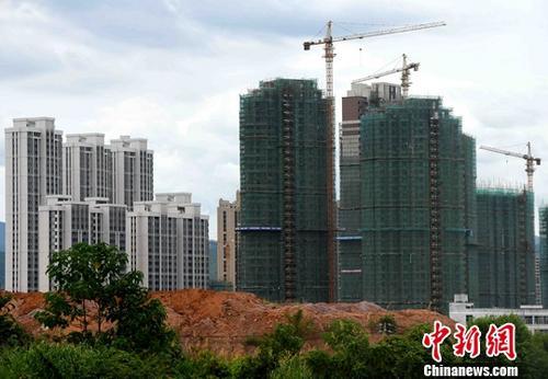 经济观察:中国专家预料未来房地产调控会持续加码-中国网地产