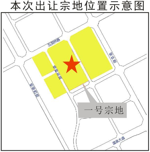 你以为温江土拍遇冷了,其实是配建要求太高-中国网地产