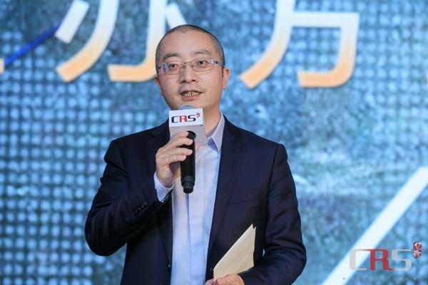 2018中国上市房企百强峰会:链接新时代 赋能新价值-中国网地产