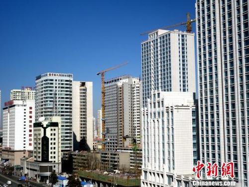 多地楼市库存告急 更为密集的调控潮或将到来-中国网地产