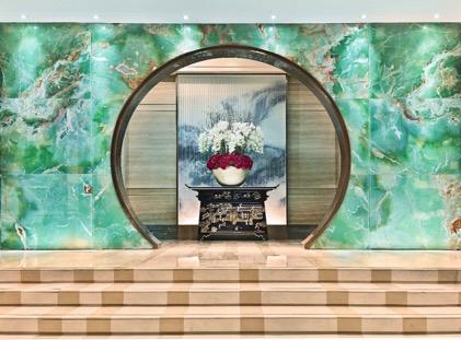 """""""品质是制胜的王道"""" ——星河湾集团副董事长、执行总裁吴惠珍女士专访-中国网地产"""