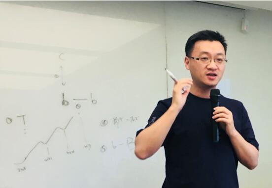 专访贝壳找房CEO彭永东:将建立基础平台规则 打破行业合作藩篱-中国网地产