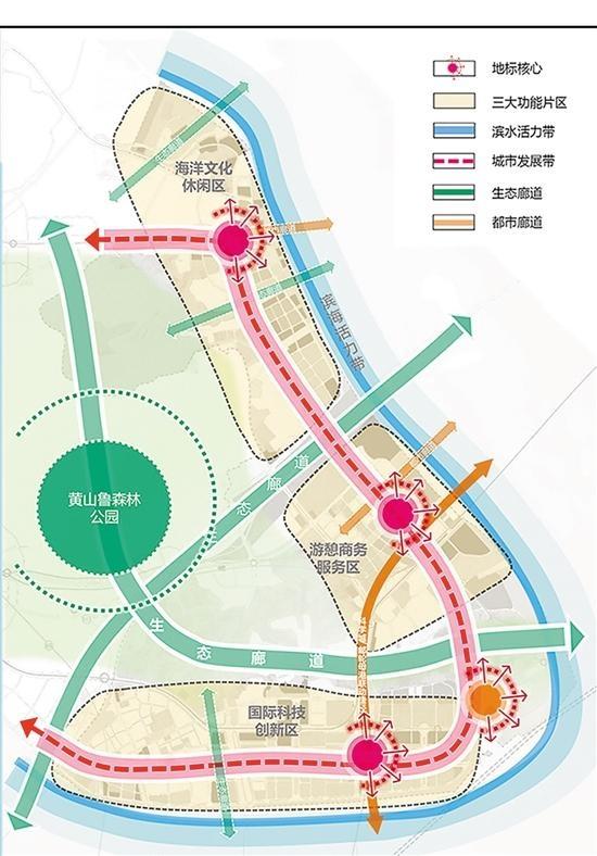 南沙湾地区:规划成粤港澳大湾区海上门户-中国网地产
