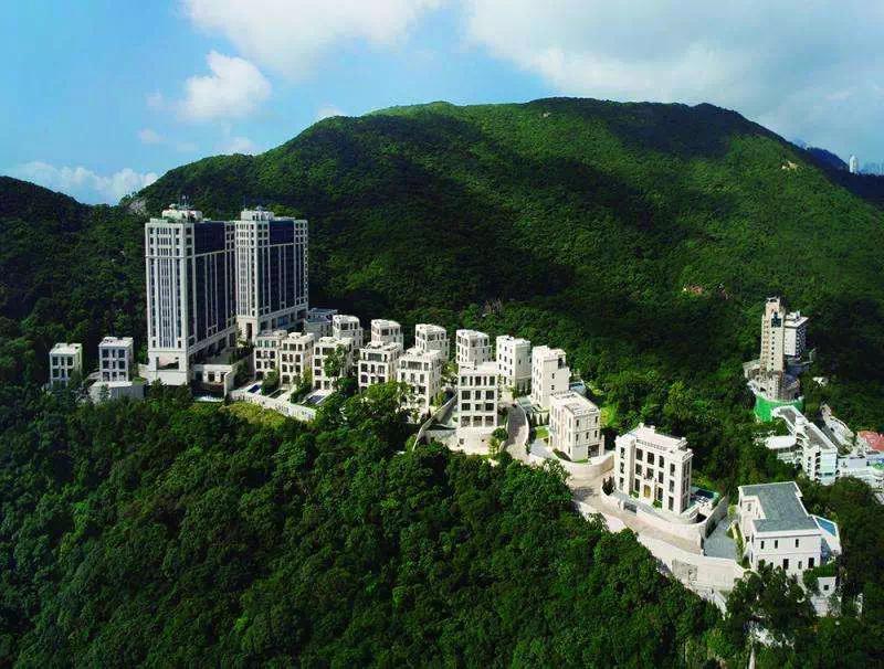 香港山居价格是普通住宅10倍,南京呢?-中国网地产