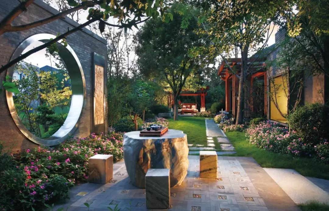 国匠泰禾系列之一   良木见匠心-中国网地产