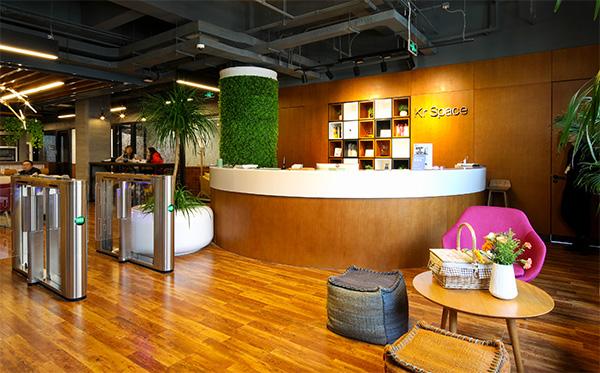 《亚洲金融》:氪空间将积极拓展亚洲市场 2020年有望超WeWork-中国网地产