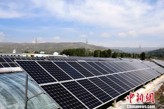 青海投资1.12亿元打造生态循环农牧业项目-中国网地产
