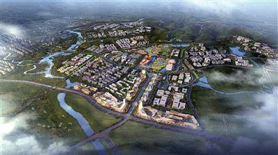 贵阳增城探索产城融合小镇产业旅游:攻略广州以城聚产特色兴城发展去图片