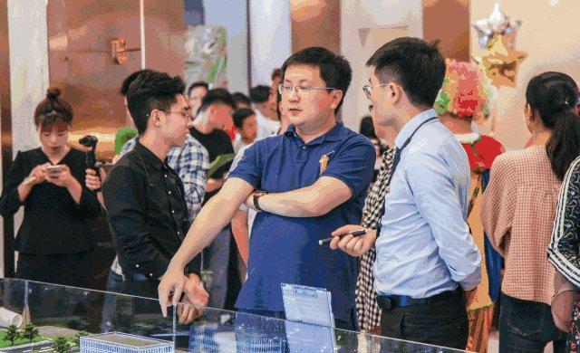 龙湖瑶海天街 首付4万起 地铁口+购物中心引爆投资热潮-中国网地产