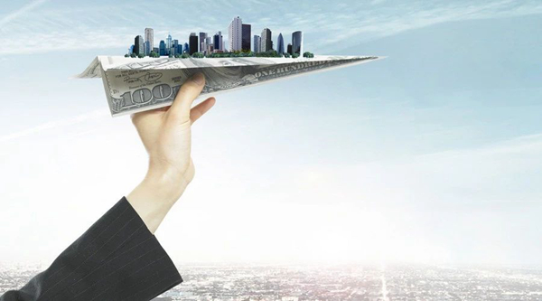 《财报在线》第一期:楼市疯狂不再 行业高质量增长替代高速增长-中国网地产