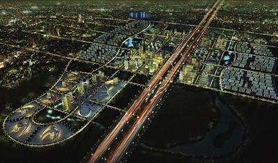 中央和北京新增用地將優先安排城南-中國網地産