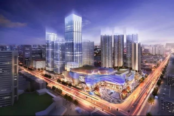 ——世界城市中心公寓的投资样本案例图片
