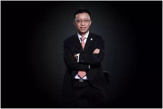 楊欣:旭輝上半年融資搶到了窗口期-中國網地産