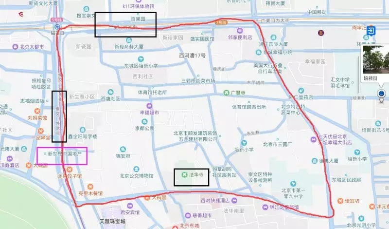 崇外6号地的秘密-中国网威尼斯人备用网址