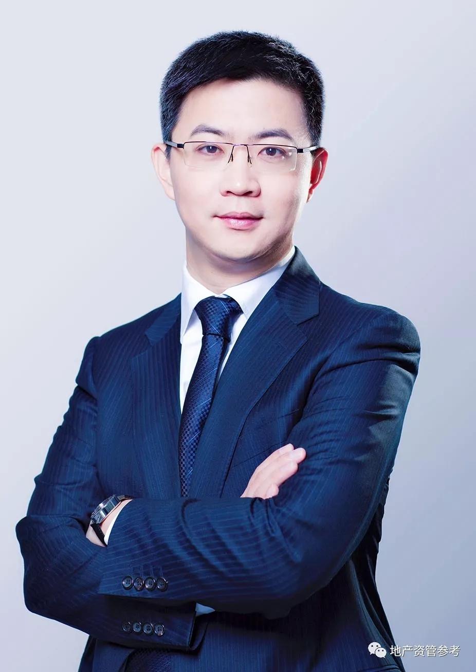 对话嘉兆国际集团梁金野 : 文旅与商业的化学反应-中国网地产