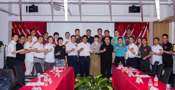尚科办公社区喜获数10家投资机构数千万元融资-中国网地产