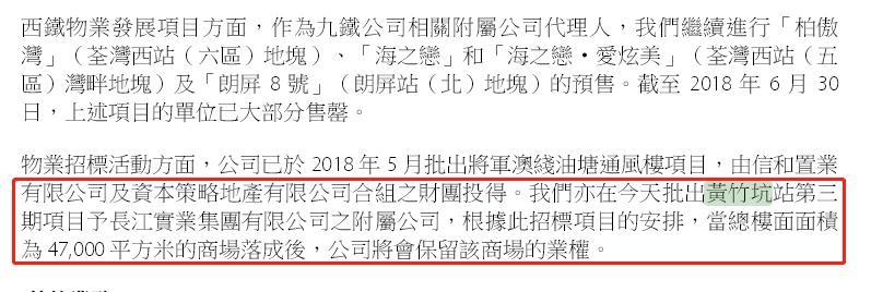 李泽钜接棒长实后在港首次拿地 估值料超300亿港元-中国网地产