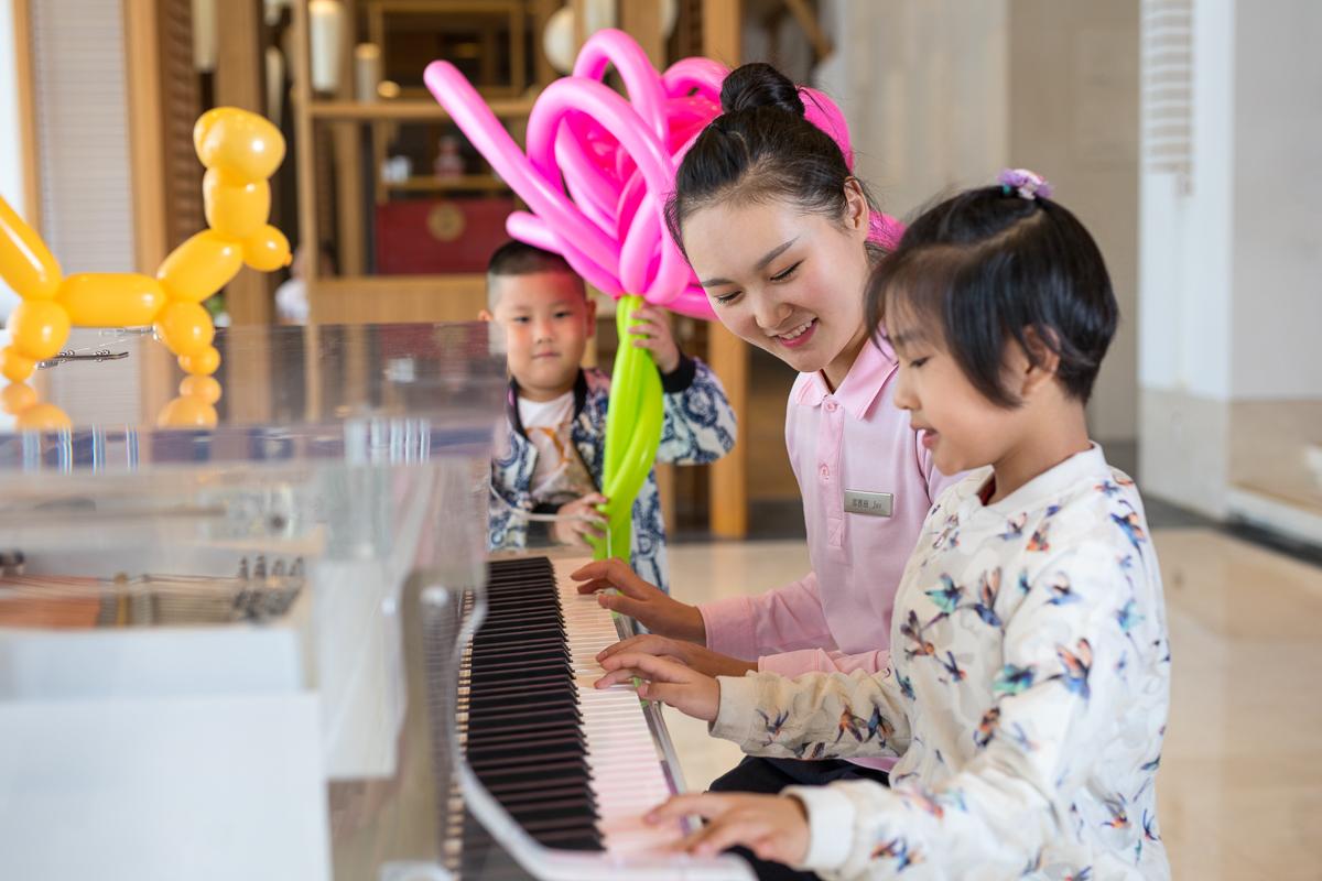 丽江复华丽朗度假酒店盛世开幕-中国网地产