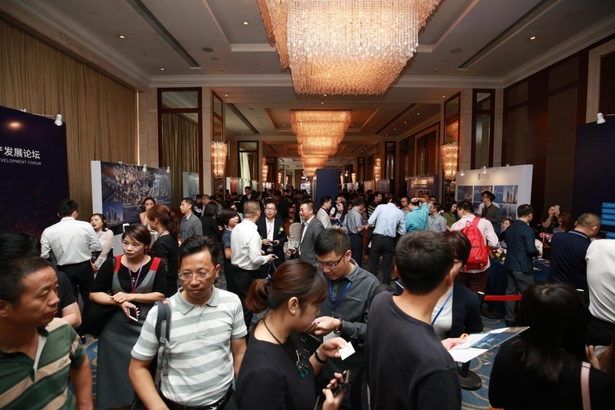 中国商业地产体验主题展︱商业地产人稀罕的招商拓展渠道-中国网地产