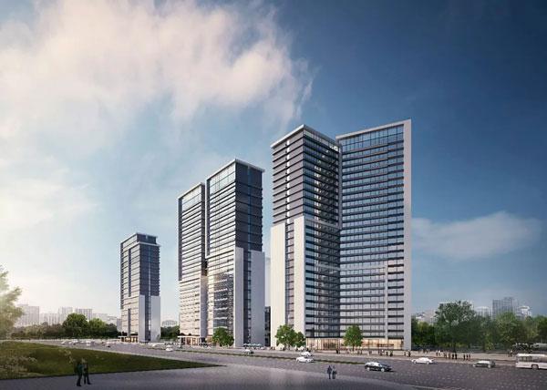富力新天地·星领寓推出建面约42-52㎡全能Loft公寓-中国网地产