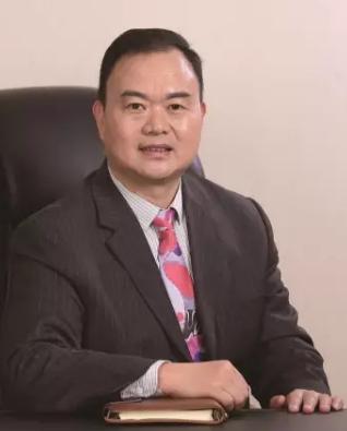 赵晖出任中交房地产董事长(图 简历)-中国网地产