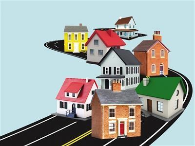 销售率不足4成 限房价项目压力大-中国网地产