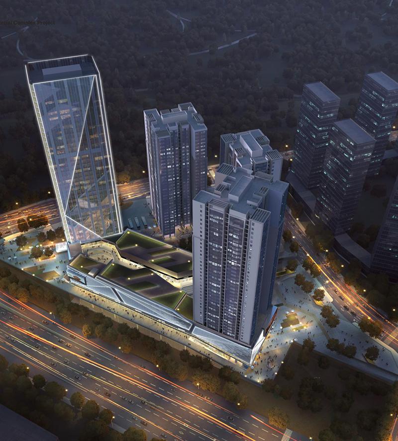 俊发城全能精装美寓 精工样板间盛大开放-中国网地产