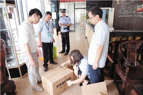 南宁:欠租金赖着不走 法院强制腾房-中国网地产
