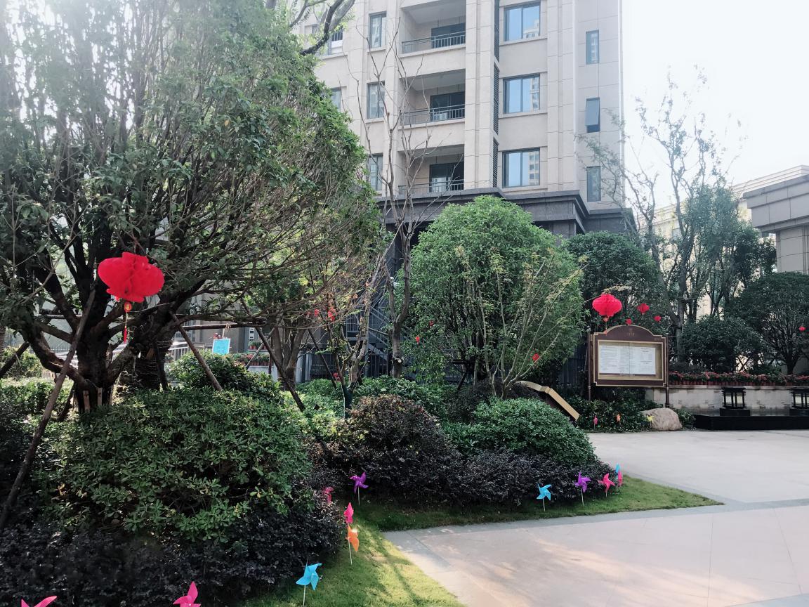 幸福起航 欢迎回家!一里洋房花园洋房盛大交房开启幸福新航路-中国网地产