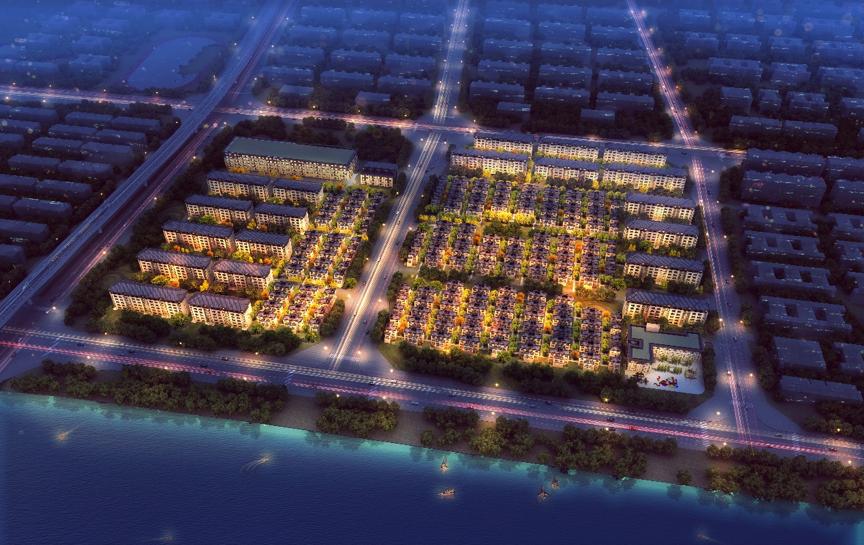 北五环丽春湖墅新品加推  中海打造城市别墅春天-中国网威尼斯人备用网址
