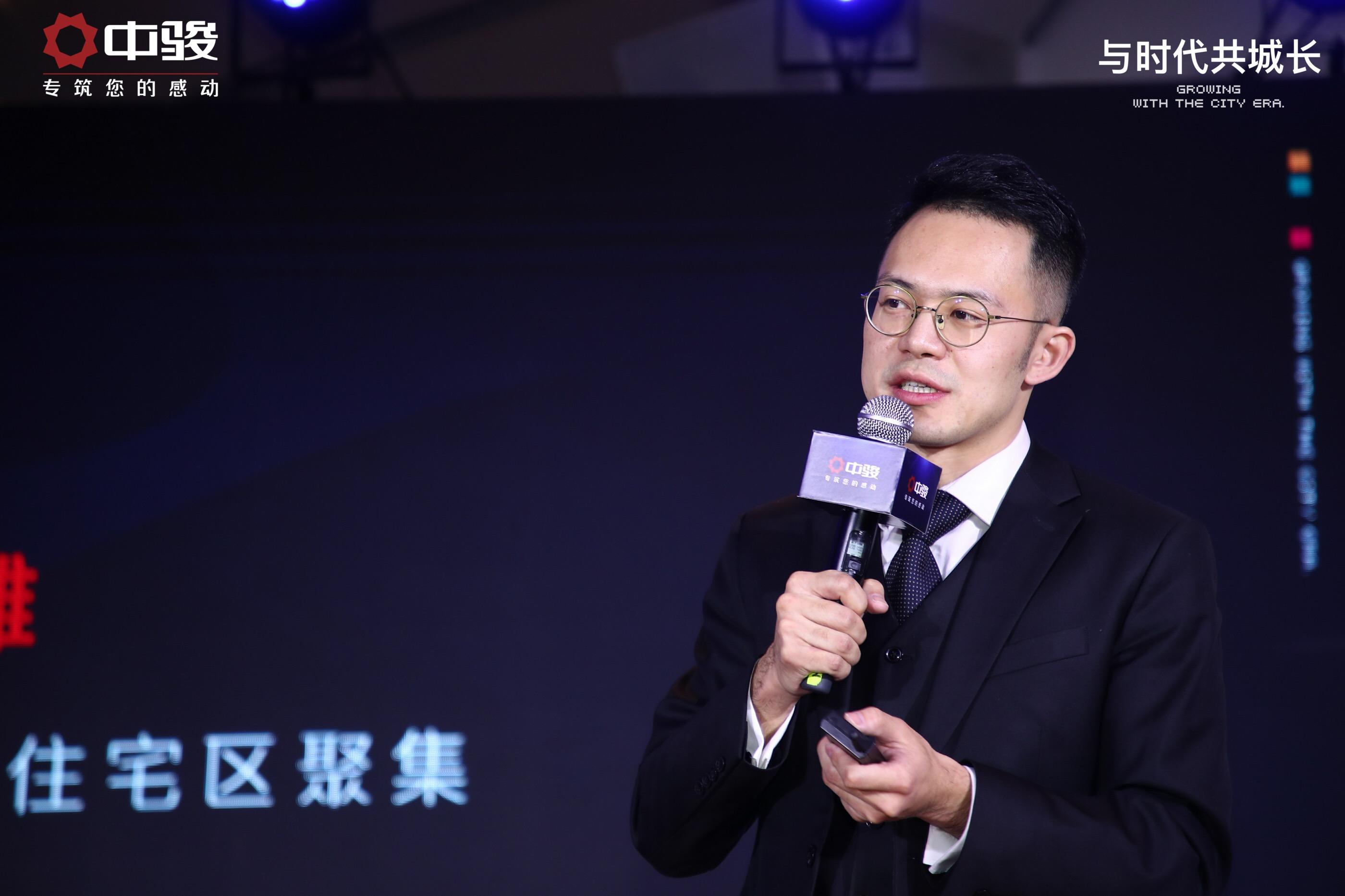 砥礪12年再啟程 中駿北京的城市運營之路-中國網地産