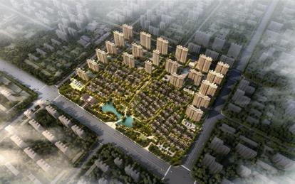 湖畔新都孔雀城 用品质精工创造美好生活-中国网地产