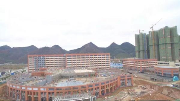 新城·悦隽风华|全配套落地!未来的高铁商圈居然长这样-中国网地产