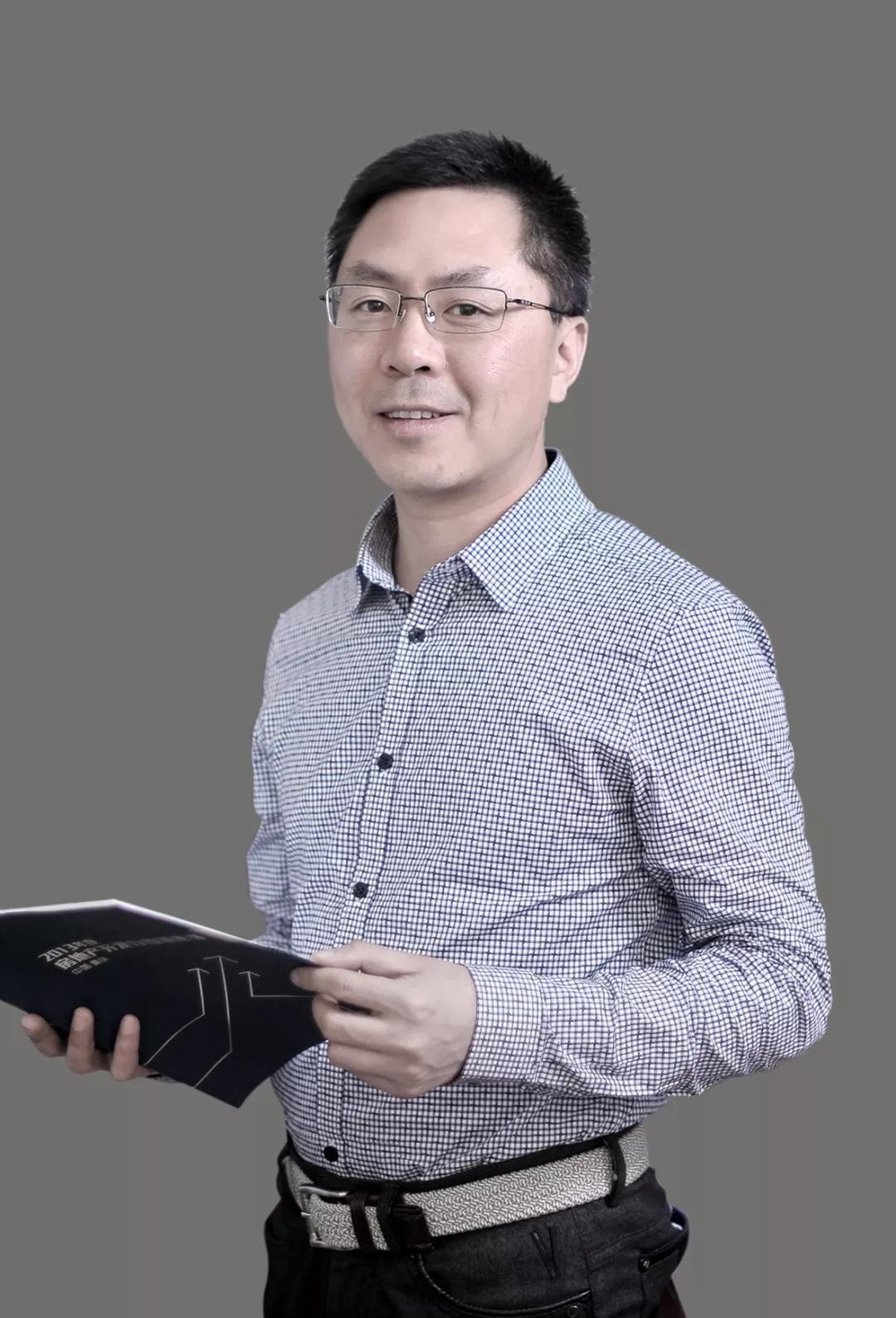 专访方明富:地产+服务 金科2020年冲击2000亿-中国网地产