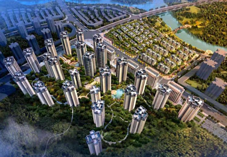 市民问询沙坪坝区重庆万达城御林小区的房屋质量问题-中国网地产