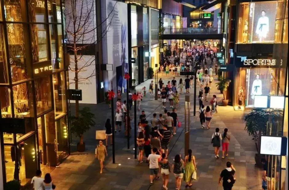 保利中心挚动遵义 保利未来城市引领高端写字楼投资方向-中国网地产