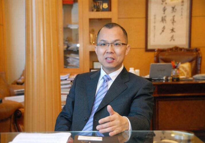 两会|林腾蛟:把培育更多世界级民营企业作为国家战略助力中华民族伟大复兴-中国网地产