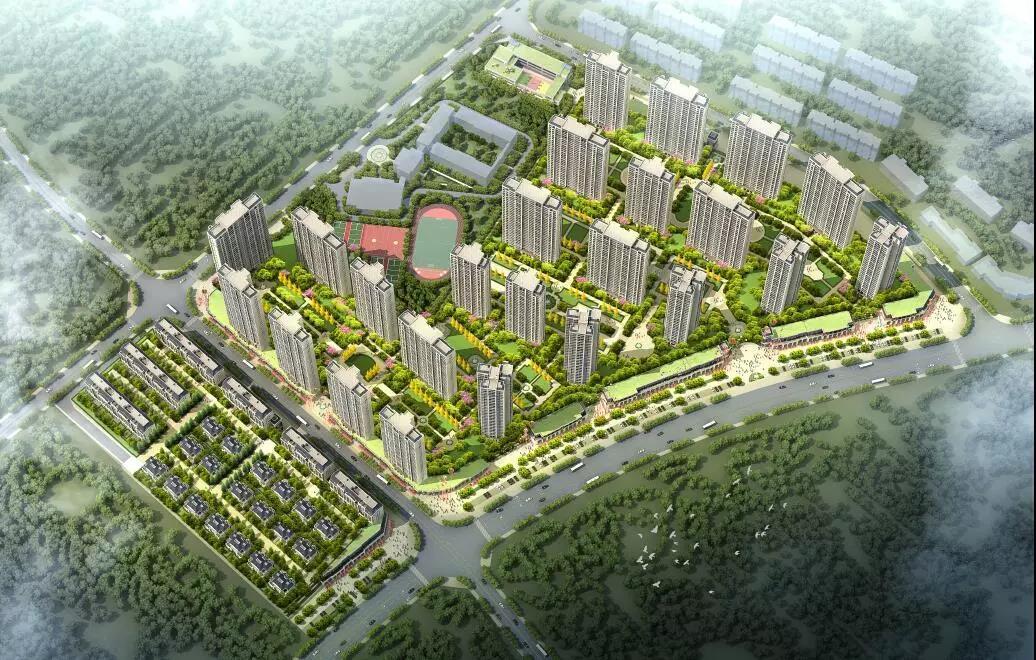 实地·蔷薇国际|楼市回暖利好频传 房地产稳中有升-中国网地产