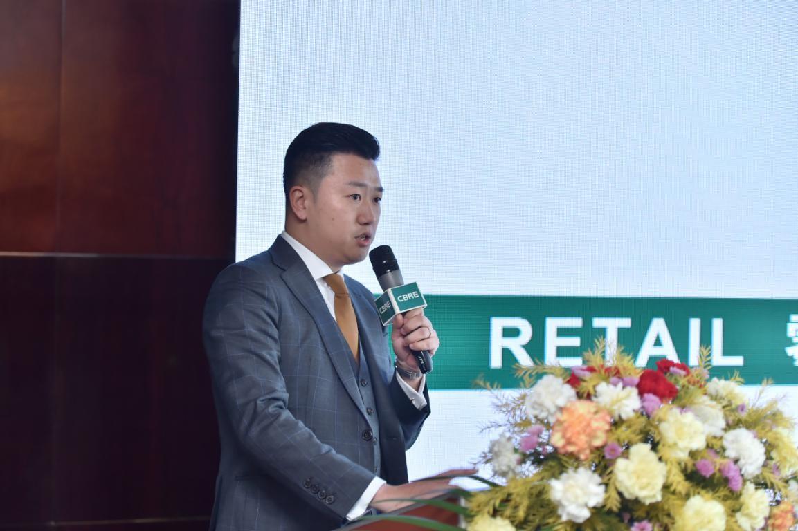 世邦魏理仕江南:龙泉需要一个商业布局的整体规划-中国网地产