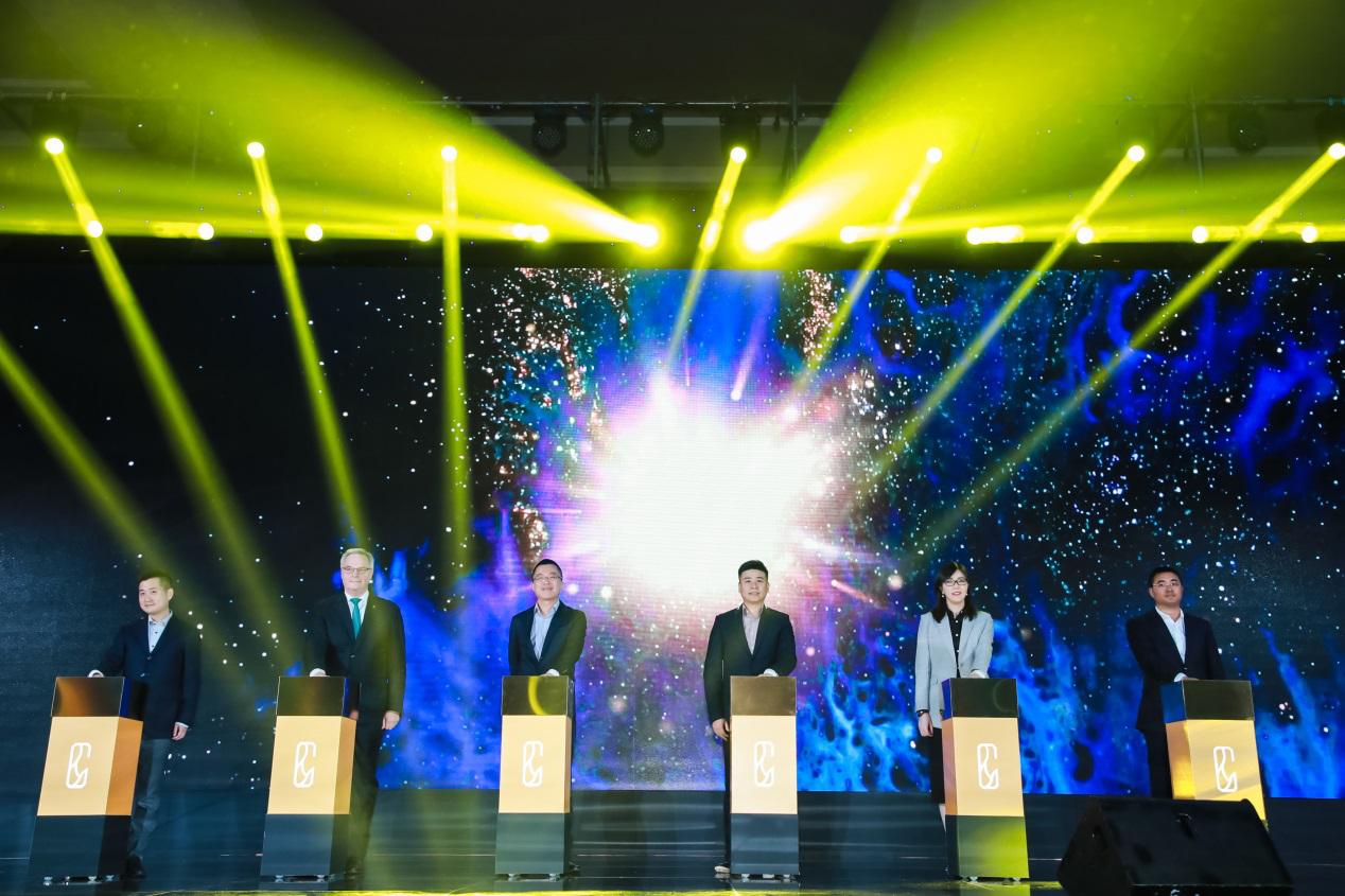 世茂天誉系产品线双城发布 打造未来趋势型高端住宅-中国网地产