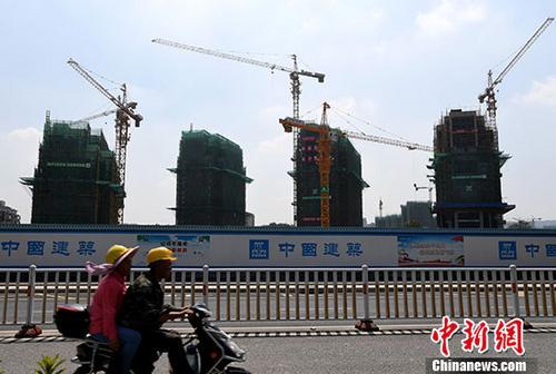 3月70城房价公布:65城环比上涨-中国网地产