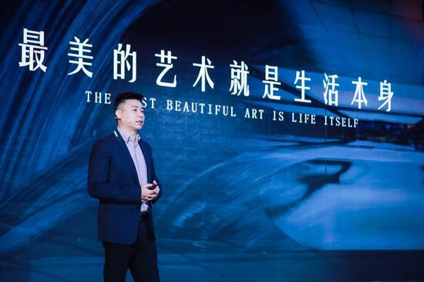 世茂5条住宅产品线归整完成 年内浙江销售目标300亿元-中国网地产