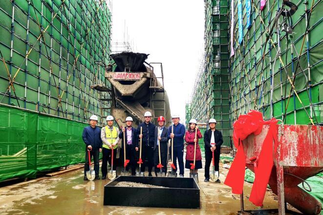 亿达中国经营稳健持续向好,多地产城融合项目加速建设-中国网地产