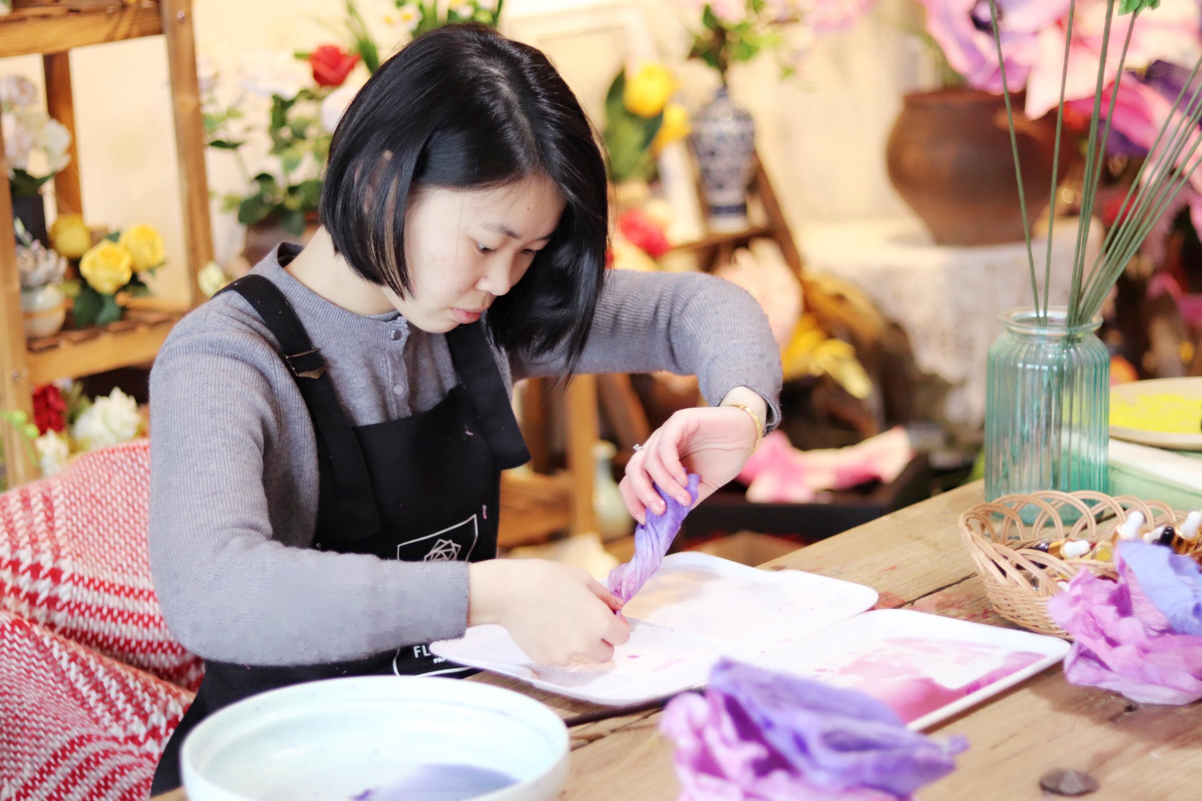 重庆江北希尔顿逸林酒店重现非物质文化遗产夏布之美-中国网地产