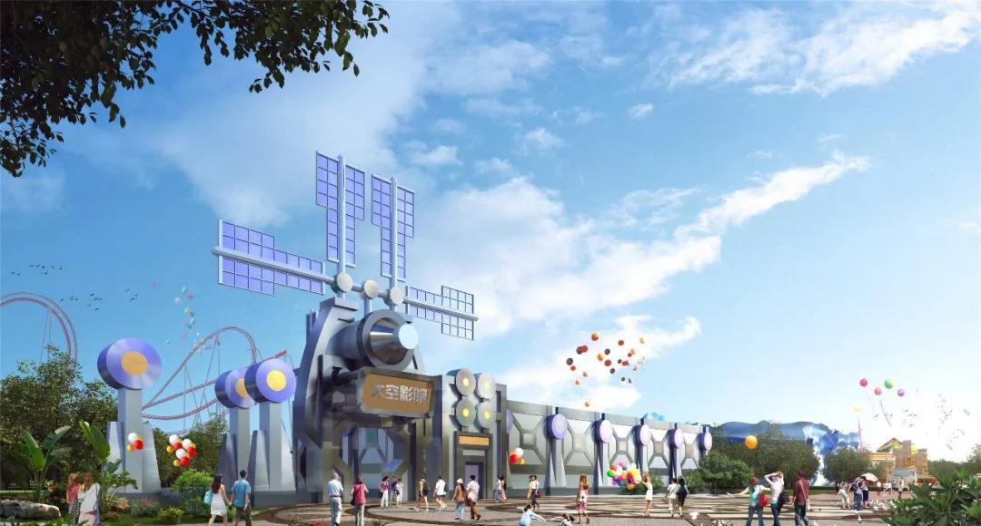 开业1周年倒计时丨550亿成都融创文旅城「生活大猜想」-中国网地产